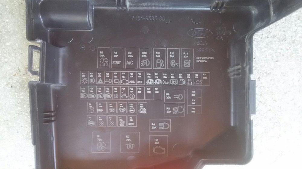 medium resolution of f250 cooling fan diagram wiring diagram centre