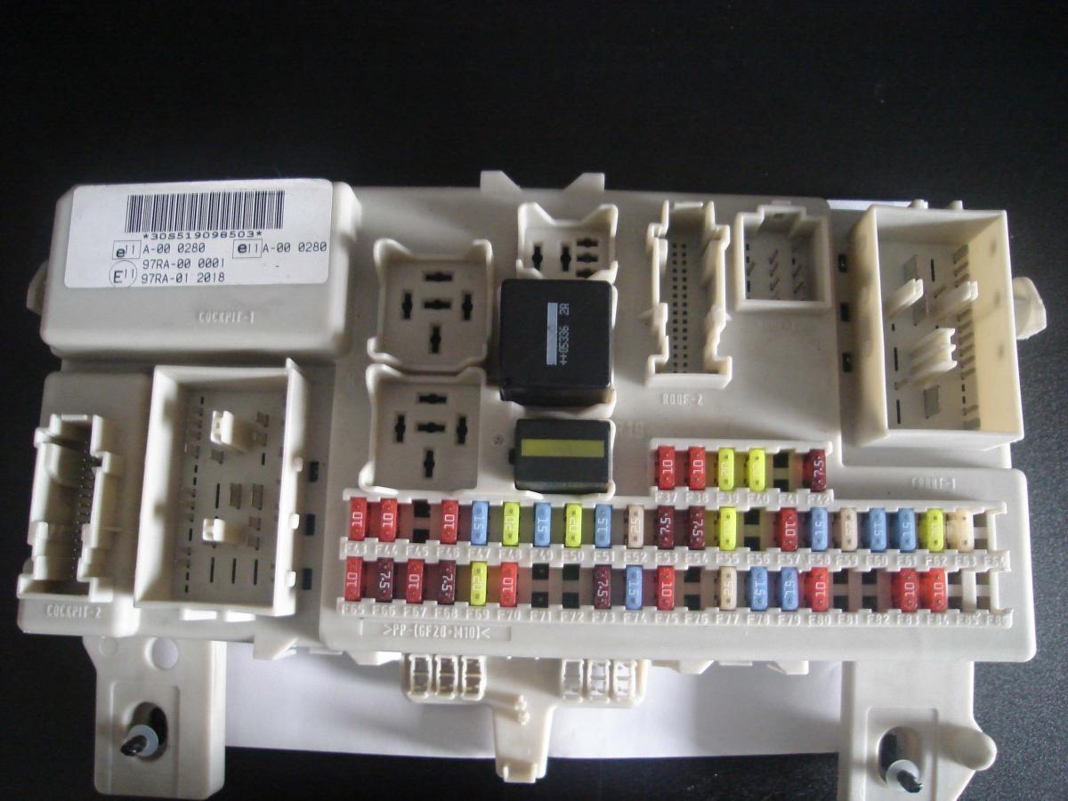 ford focus mk2 wiring diagram bmw 1 series engine fuse box library