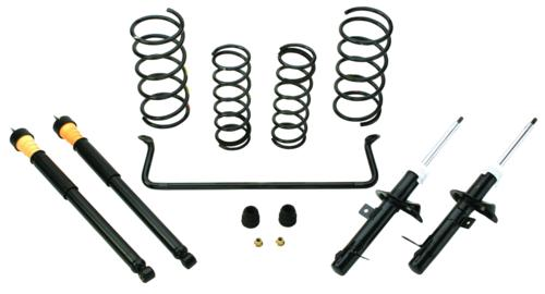 2000-2005 FOCUS SUSPENSION KIT| Part Details for M-3000
