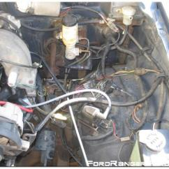 1991 Ford F150 Starter Solenoid Wiring Diagram Square D 3 Phase Motor For A 1985 | Get Free Image About