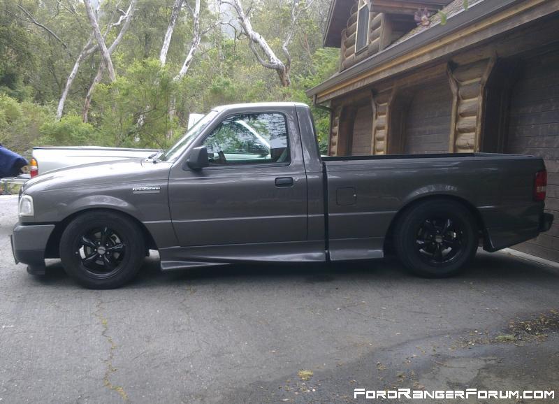 5 Lowering Or Ford Ranger 1997 Kit 4