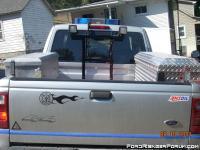 Ford Ranger Truck Tool Box | Autos Post