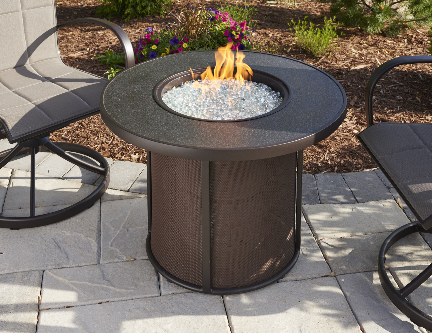 Stonefire 32 Fire Pit Fords Fuel And Propane