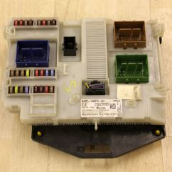 Ford Mondeo Mk4 Headlight Wiring Diagram 2005 Honda Accord Fuse Box In A Library