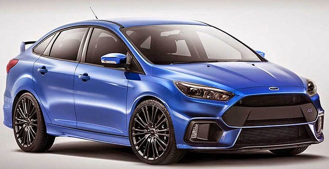 2019 ford focus prepares new st and rs editions ford tips. Black Bedroom Furniture Sets. Home Design Ideas