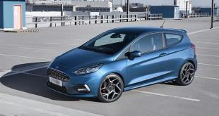 2019 Ford Focus Hybrid exterior