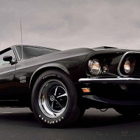 2019 Ford Mustang Boss 429 Will be Available as Limited Edition Car With 7.0-l Engine