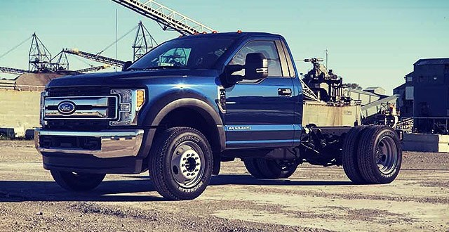ford     luxurious super duty truck ford tips