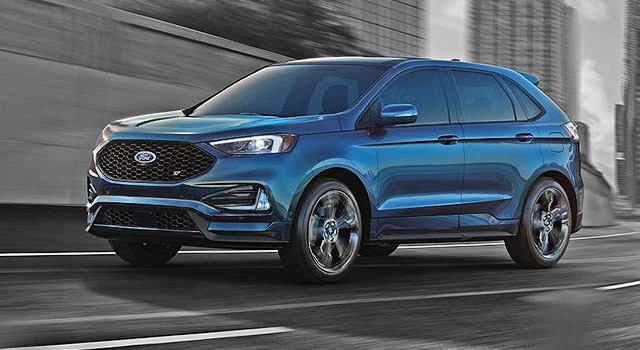 New 2020 Ford Escape Gets a Hybrid Drivetrain - Ford Tips