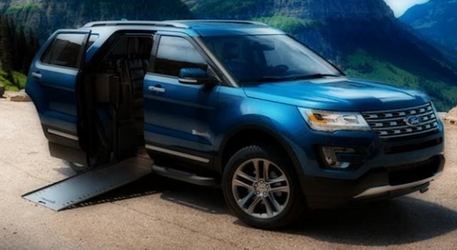 2020 Ford Explorer Redesign Ford Tips
