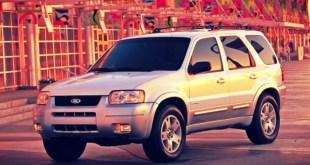 Ford Escape 2001