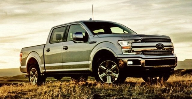 2020 Ford F 150 Hybrid Is Using A Portable Power Ford Tips