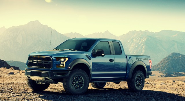 What's Next For the 2020 Ford F-150 Raptor? - Ford Tips