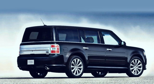 2020 Ford Flex to Face a Discount? - Ford Tips