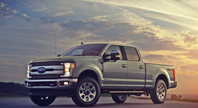 2020 ford super duty changes  ford tips