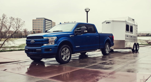 The 2020 Ford F150 Diesel Is About To Be Revealed Ford Tips