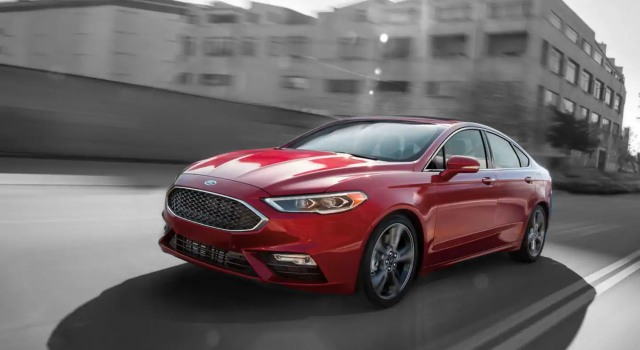 2020 Ford Fusion Sport is Alive, But Not For Long - Ford Tips