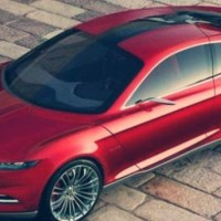 2020 Ford Thunderbird: Design, Updates, Engine