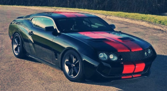 2020 Ford Torino Will Get A V6 Supercharged Engine Ford Tips