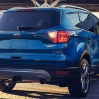 2020 Ford Escape Titanium: Specs, Colors, Hybrid
