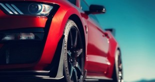 2020 Ford Mustang GT500 cost