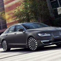 2021 Lincoln MKZ Will Arrive as the Zephyr RWD Model
