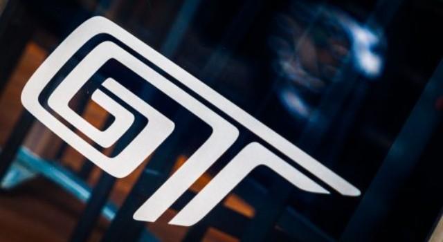 2021 Ford GT logo