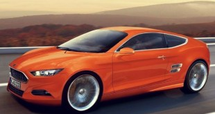 2021 Ford Thunderbird redesign