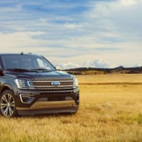 2021 Ford Expedition: Changes, Expedition MAX