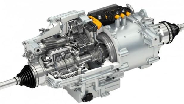 2021 Ford Focus RS hybrid
