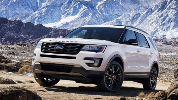 2021 ford explorer sport appearance package is back  ford
