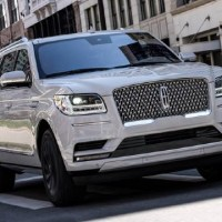 2021 Lincoln Navigator Ready for Another Refreshment