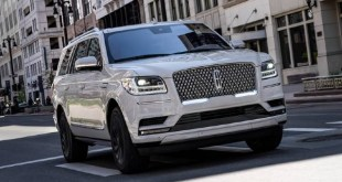 2021 Lincoln Navigator refresh