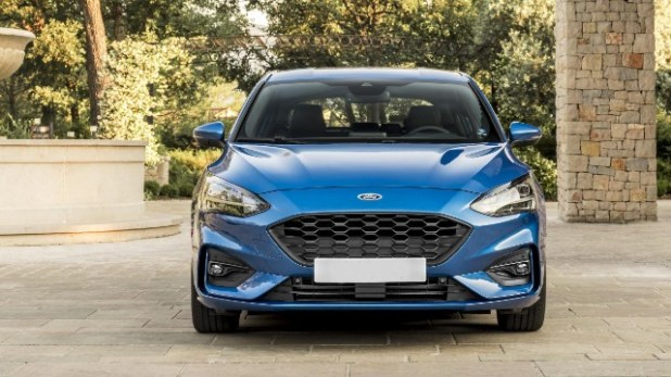2021 Ford Focus changes