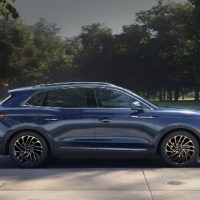 2021 Lincoln Nautilus – Updates, Release Date