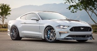 2022 Ford Mustang S650 redesign