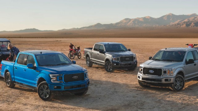 2021 ford f150 trim levels ultimate guide  ford tips