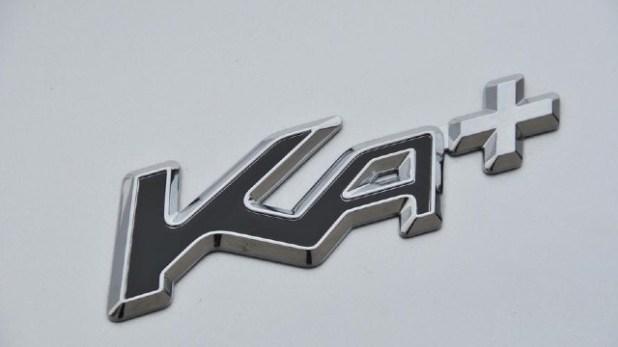 2021 Ford Ka Plus