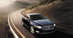 2021 Ford Taurus price
