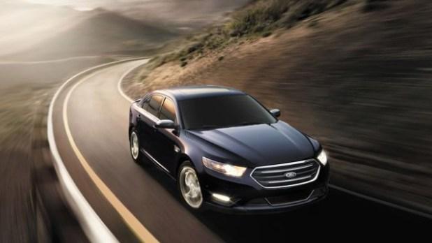 2021 Ford Taurus price
