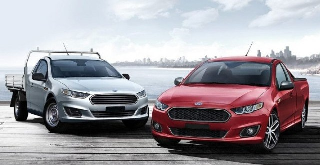 2021 Ford Ranchero release date