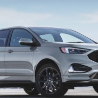 Next-Gen 2022 Ford Edge Seriously Upgraded