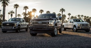 2022 Ford Super Duty release date