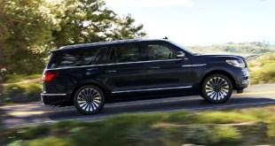 2022 Lincoln Navigator Price