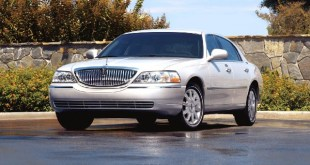 2022 Lincoln Town Car release date