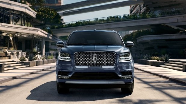 2022 Lincoln Navigator Hybrid Specs