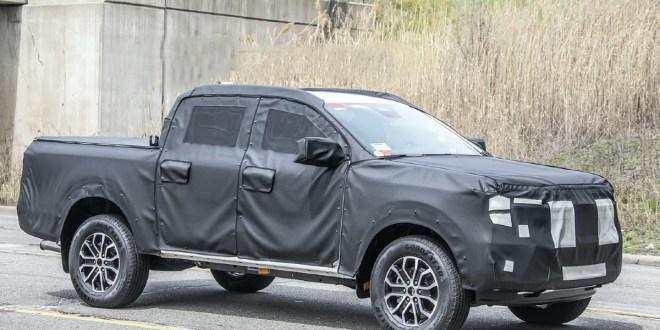 2023 Ford Ranger Release Date