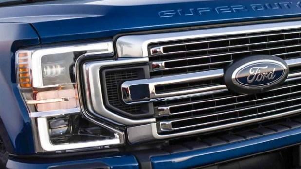 2023 Ford F-350 Super Duty