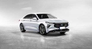 2023 Ford Fusion Activ