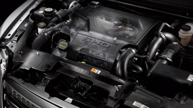 2023 Ford Taurus sho